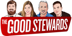 The Good Stewards Podcast
